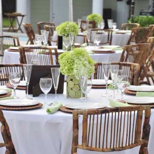Centerpieces wedding table decorations pinterest - Pinterest deco table ...