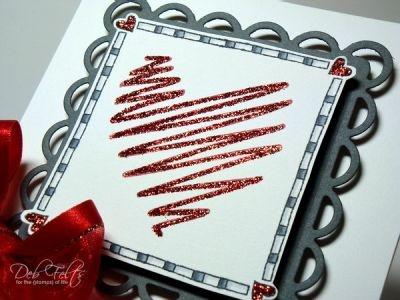 valentine cards homemade