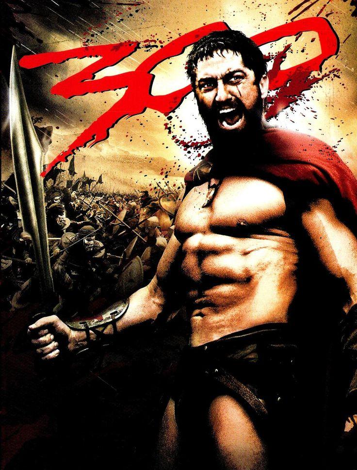 ... 300_(film) ... 300 Imdb Gerard Butler