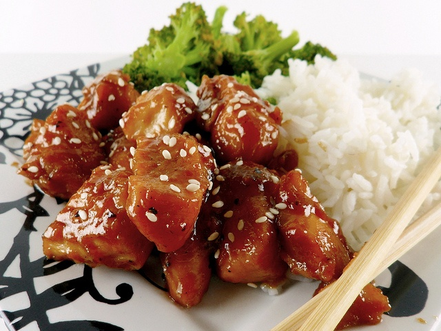 honey soy stir fried chicken : Actually had this for dinner yesterday ...