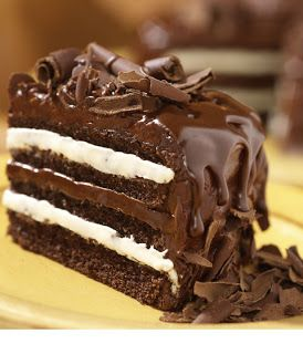 Extreme Chocolate Cake | Cakes, Cupcakes n' Cookies | Pinterest