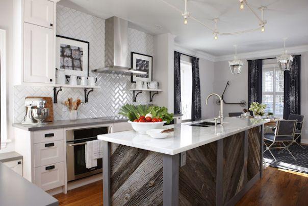 beautiful kitchen backsplashes take one white kitchens
