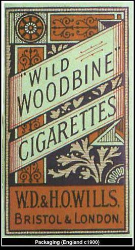 victorian era graphic design