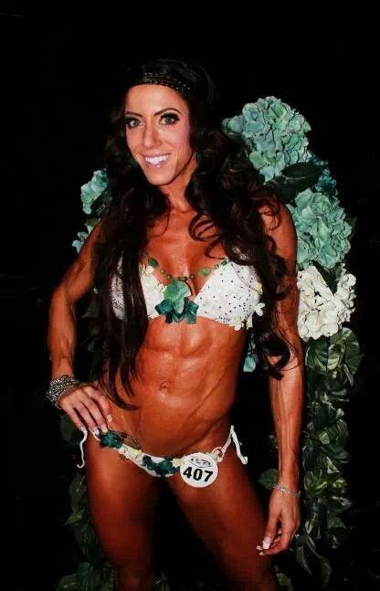 Wbff pro   She Hulk body-Fitness/sexy /hot   Pinterest