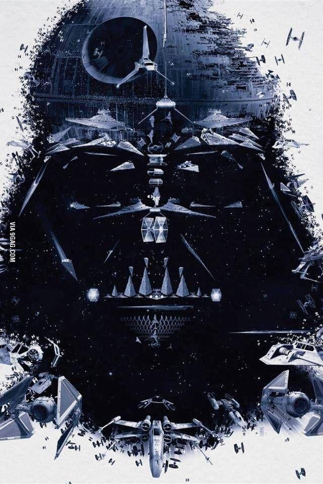 cool wallpaper for star wars fans coisas da internet