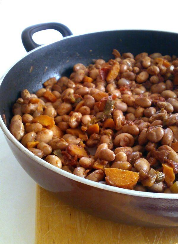 fagioli borlotti alla guinness | Soups | Pinterest