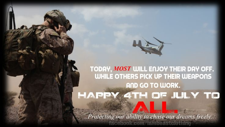 why we celebrate 4th of july