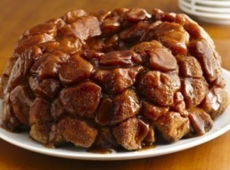 monkey bread savory monkey bread brioche monkey bread monkey bread ...