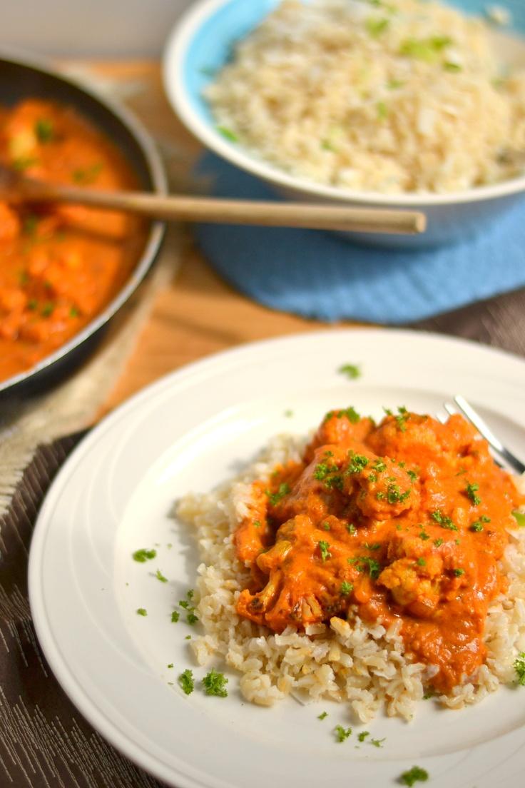 Coconut Brown Rice Recipe — Dishmaps