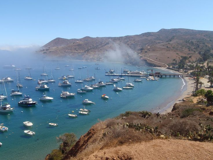 Santa Catalina Island United States of America