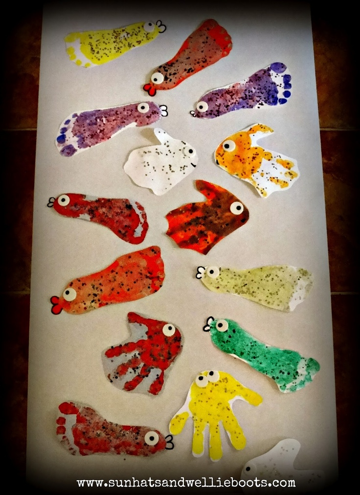 12 Activities for Kids to Explore our Amazing Oceans