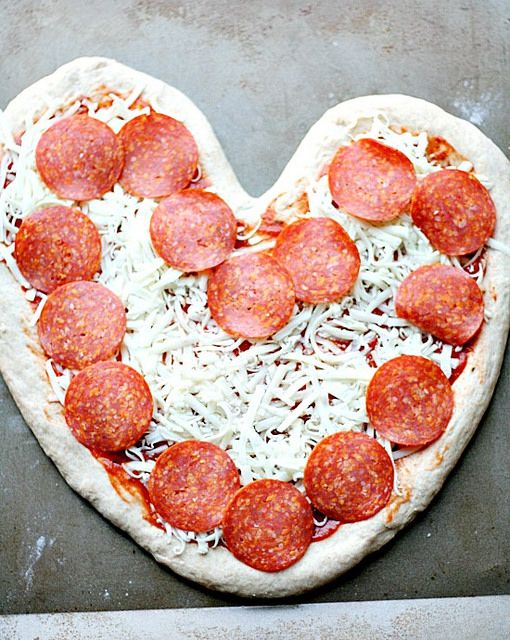 Best Basic Pizza Dough Recipes — Dishmaps