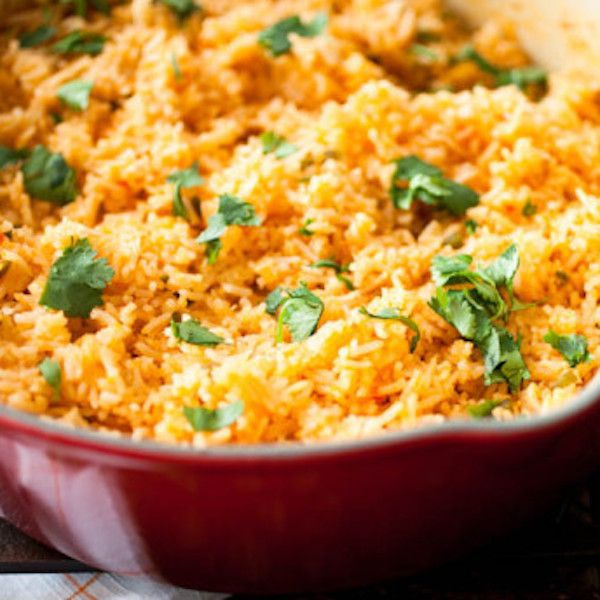 Mexican Rice | FOOD GLORIOUS FOOD | Pinterest