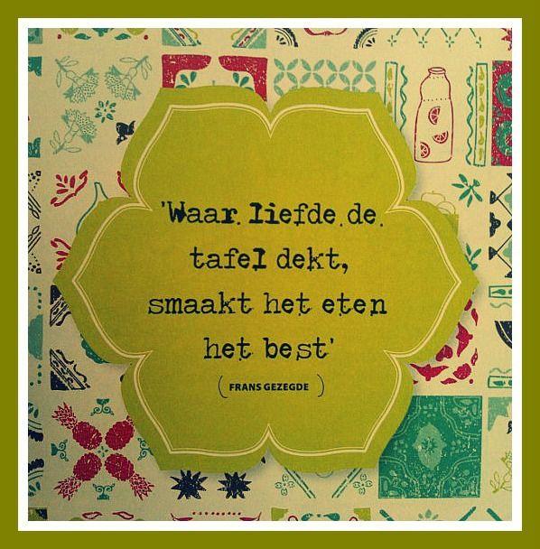 Citaten Over Eten : Mooie spreuk dutch quotes pinterest