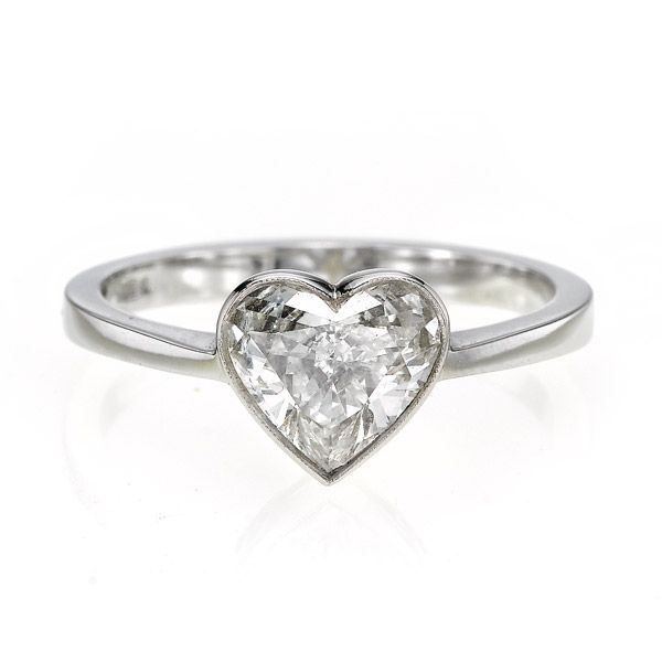 valentine diamond ring