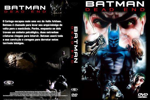 Batman dead end  википедия