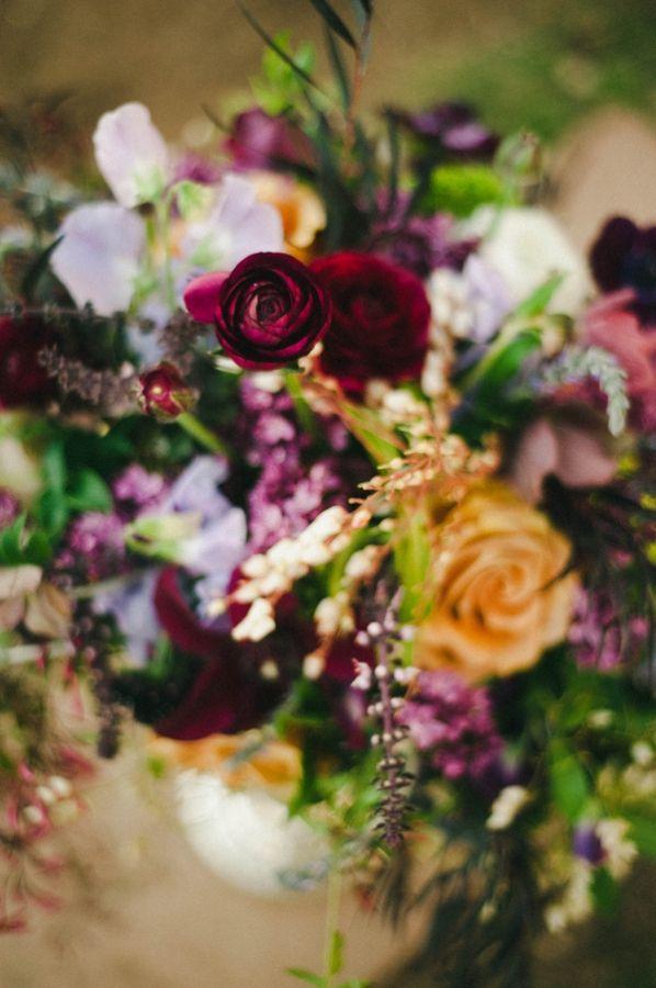 downton abbey english garden wedding style