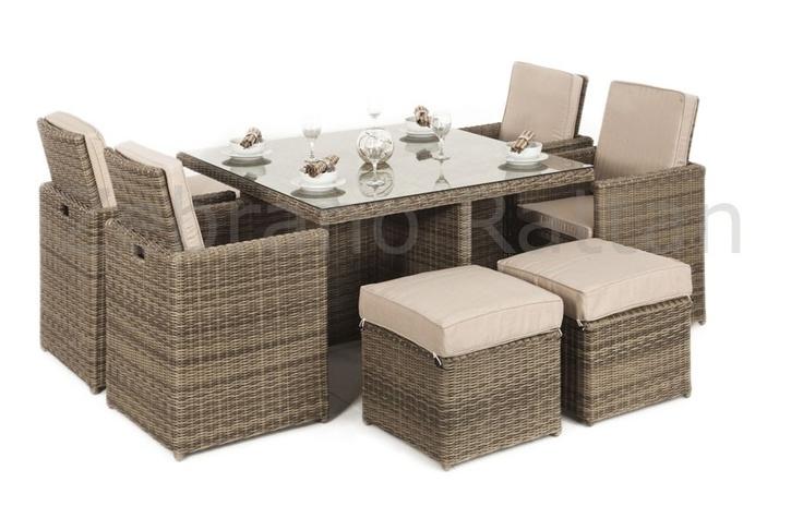Pin by Zebrano Rattan Garden Furniture on Rattan Garden ...