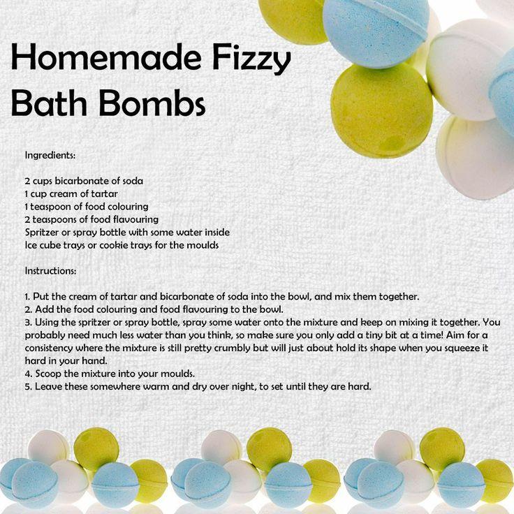 bath bomb crafts diy pinterest