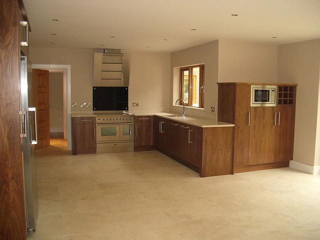 Comtravertine Kitchen Floor : Travertine kitchen floor  Kitchen Design Inspiration  Pinterest