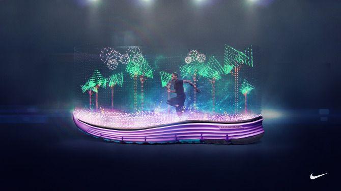 Nike - Lunarglide+ 3 - theprime.la