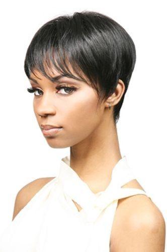 B Catling Motown Tress Wig Short...