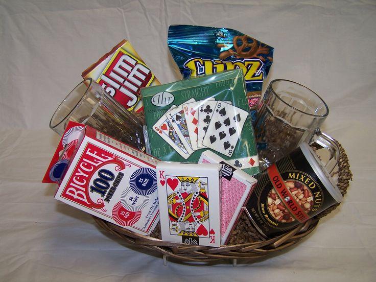 Gambling present ideas
