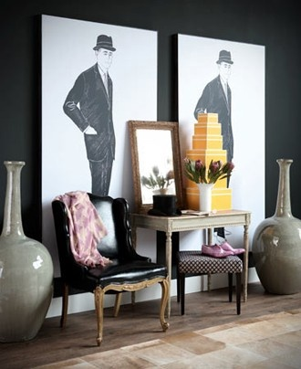 Hermes Home Decor Pinterest
