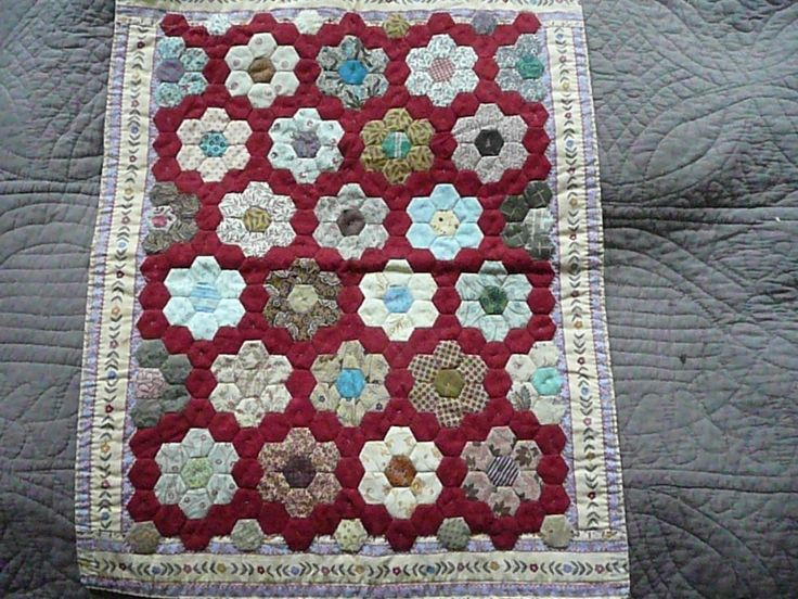 doll quilt | my quilts | Pinterest