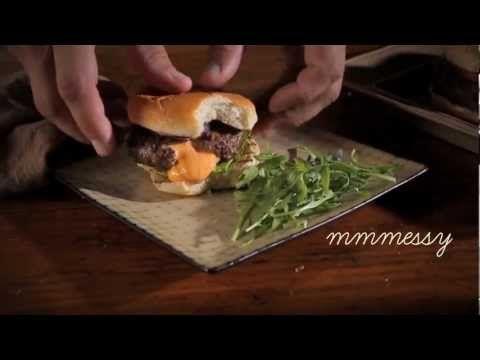 Kraft's Inside Out Cheeseburger   Chillin n' Grillin   Pinterest