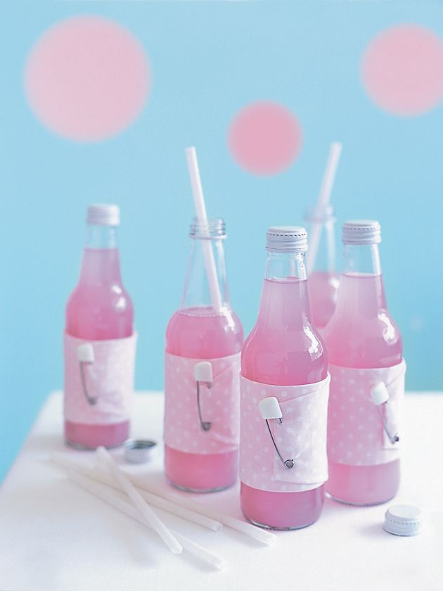 baby shower drinks baby shower ideas pinterest