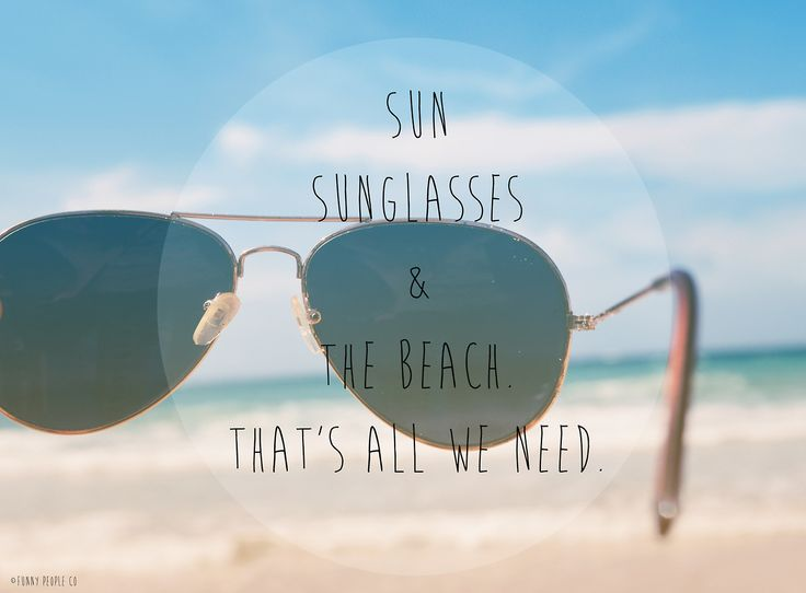 #quotes #summer #Love  TONED AND TANNED  Pinterest