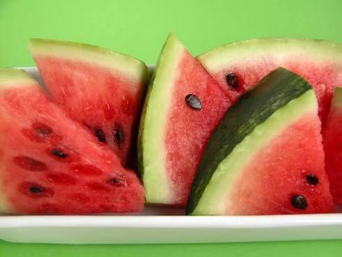 Watermelon works as viagra
