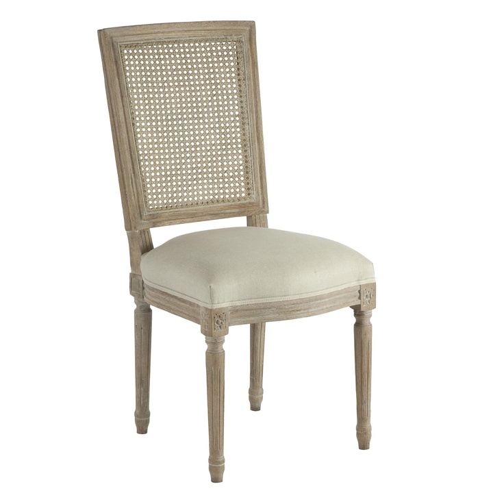 Cane Back Dining Chair Kitchen Amp Dining Room Pinterest