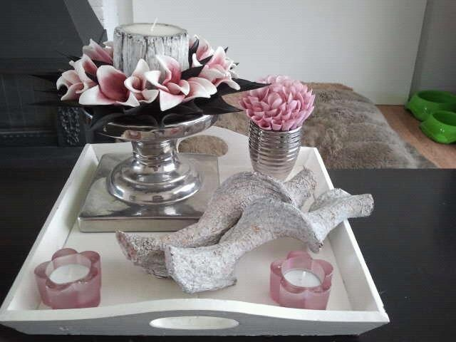 Pin by nata natastudio on tray pinterest - Oude huisdecoratie ...