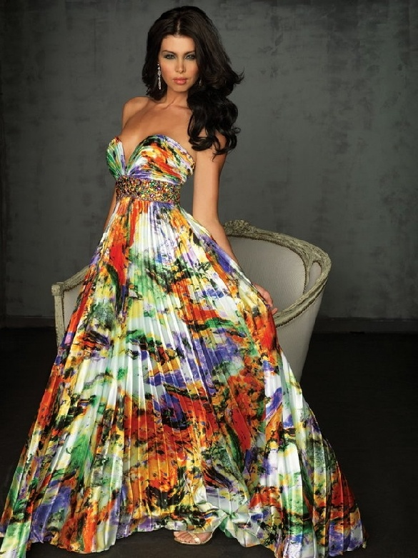 Prom Dresses In Stockton 37