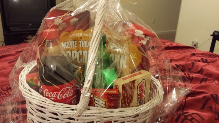 Pin by LaRonica Fisher on Gift baskets | Pinterest