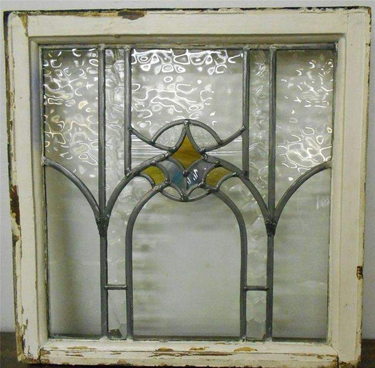 Old english leaded stained glass window arch design for Window design with arch