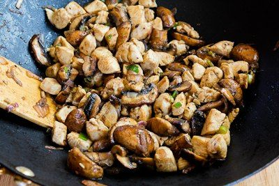 Kalyn's Kitchen®: Recipe for Mark Bittman's Ginger Chicken with ...
