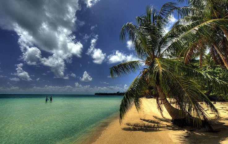 Yap Island Micronesia