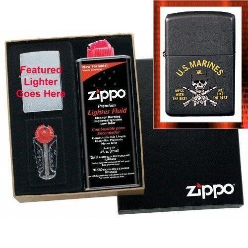 d-day zippo set