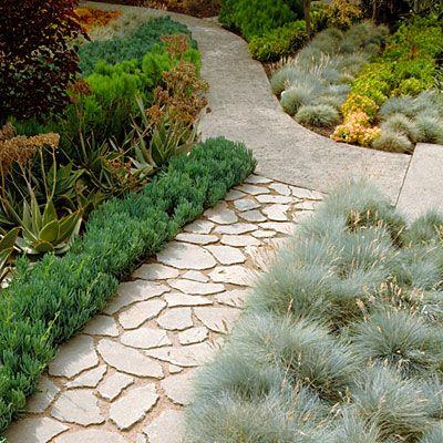 Water wise garden design guide