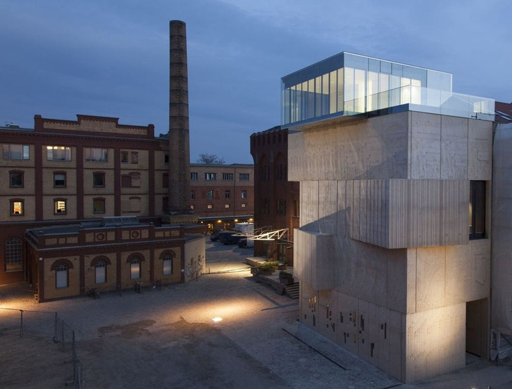 architektur museum berlin
