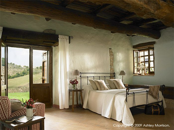 Italian Rustic Farmhouse Decor ideas