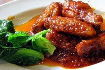 Cajun Chicken Wings | food | Pinterest