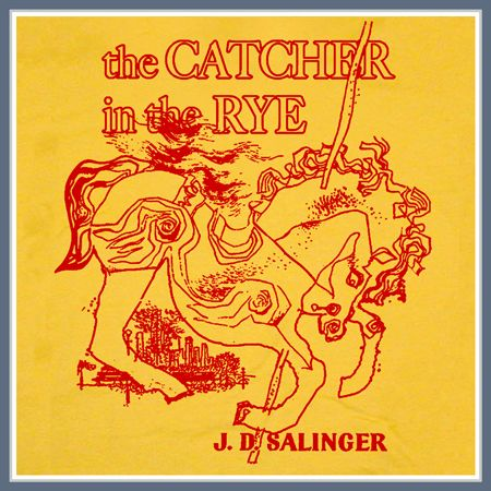 existentialism in catcher in the rye essay Jd salinger's the catcher in the rye assignments pre-reading webquest  if there is content from any essay that you use in your own writing--be sure to cite.