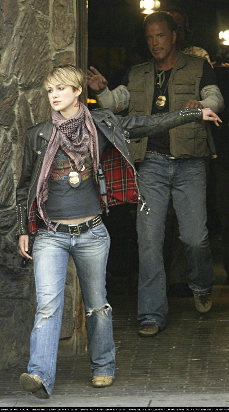 Keira Knightley in Dom...