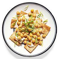 Middle Eastern Platter | Recipe
