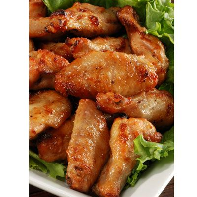 Old Bay Hot Wings | Food | Pinterest