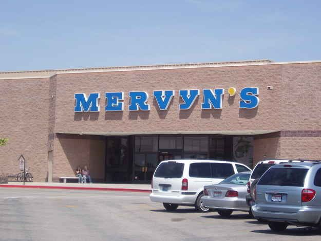 Mervyn's   15 Cool Clothing Stores Every 90s Mallrat Misses